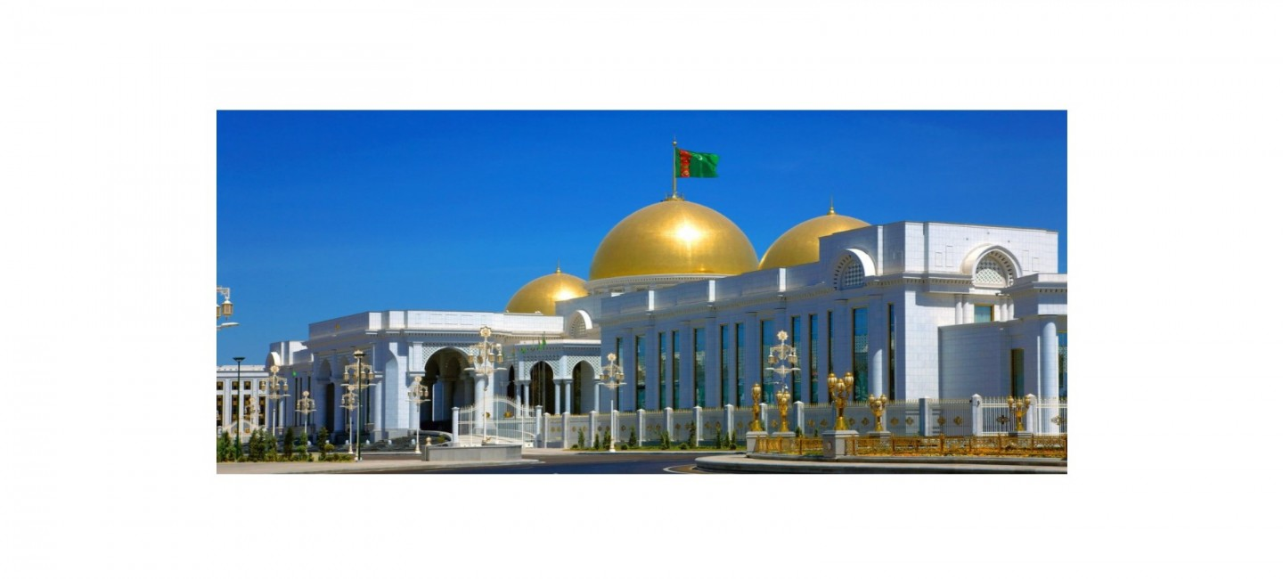 SESSION OF THE CABINET OF MINISTERS OF TURKMENISTAN