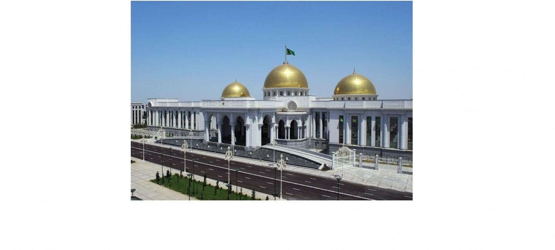 President of Turkmenistan congratulates to President of Afghanistan Mohammad Ashraf Ghani