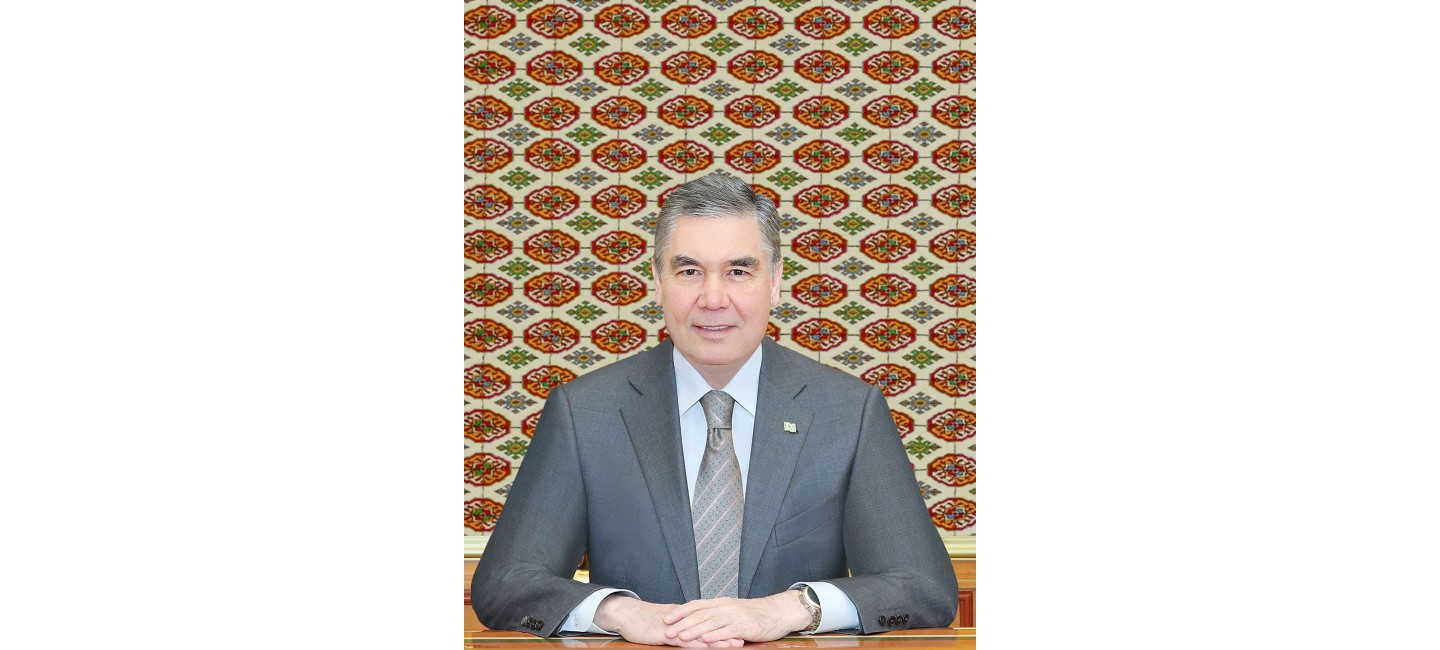 STATEMENT BY THE PRESIDENT OF TURKMENISTAN AT THE 75TH SESSION OF THE UNITED NATIONS GENERAL ASSEMBLY