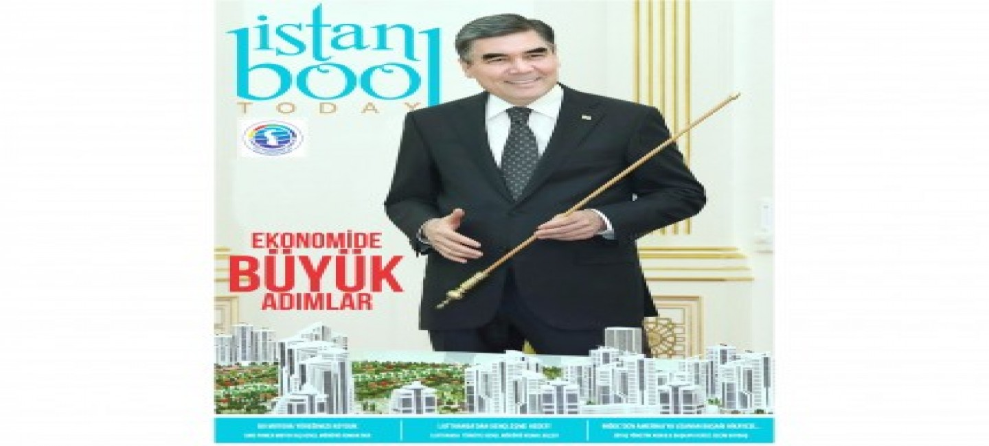 FIRST CASPIAN ECONOMIC FORUM – ON THE PAGES OF THE WORLD PRESS