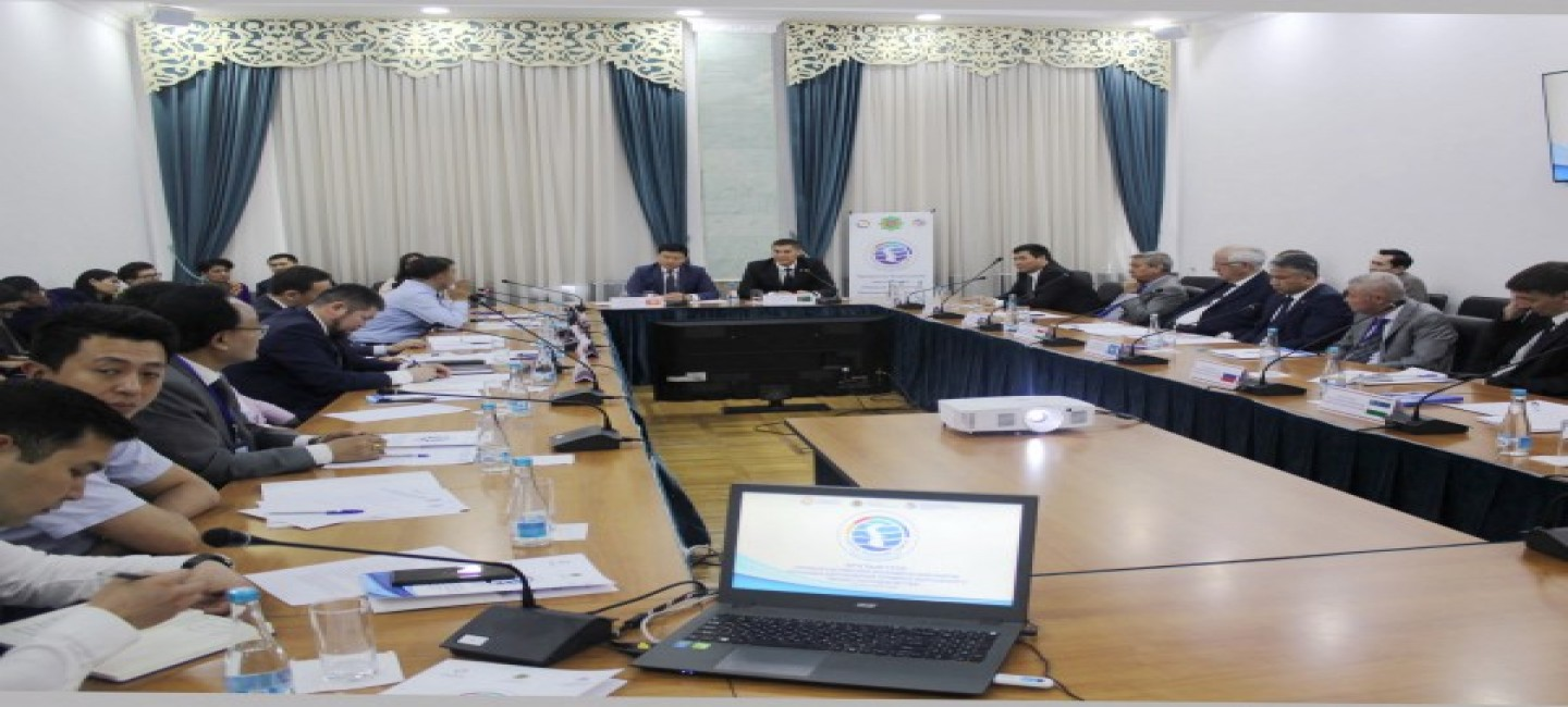 "ROUND TABLE ENTITLED ""THE FIRST CASPIAN ECONOMIC FORUM: A PLATFORM FOR THE DEVELOPMENT OF TURKMEN-KYRGYZ BUSINESS RELATIONS"" WAS HELD IN BISHKEK"
