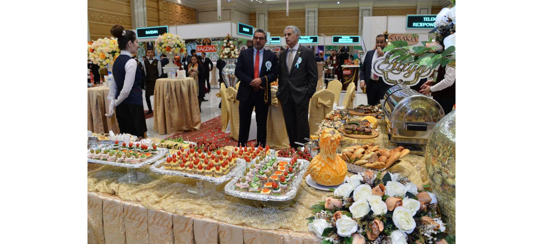 Profile review introduces achievements of Turkmen entrepreneurs