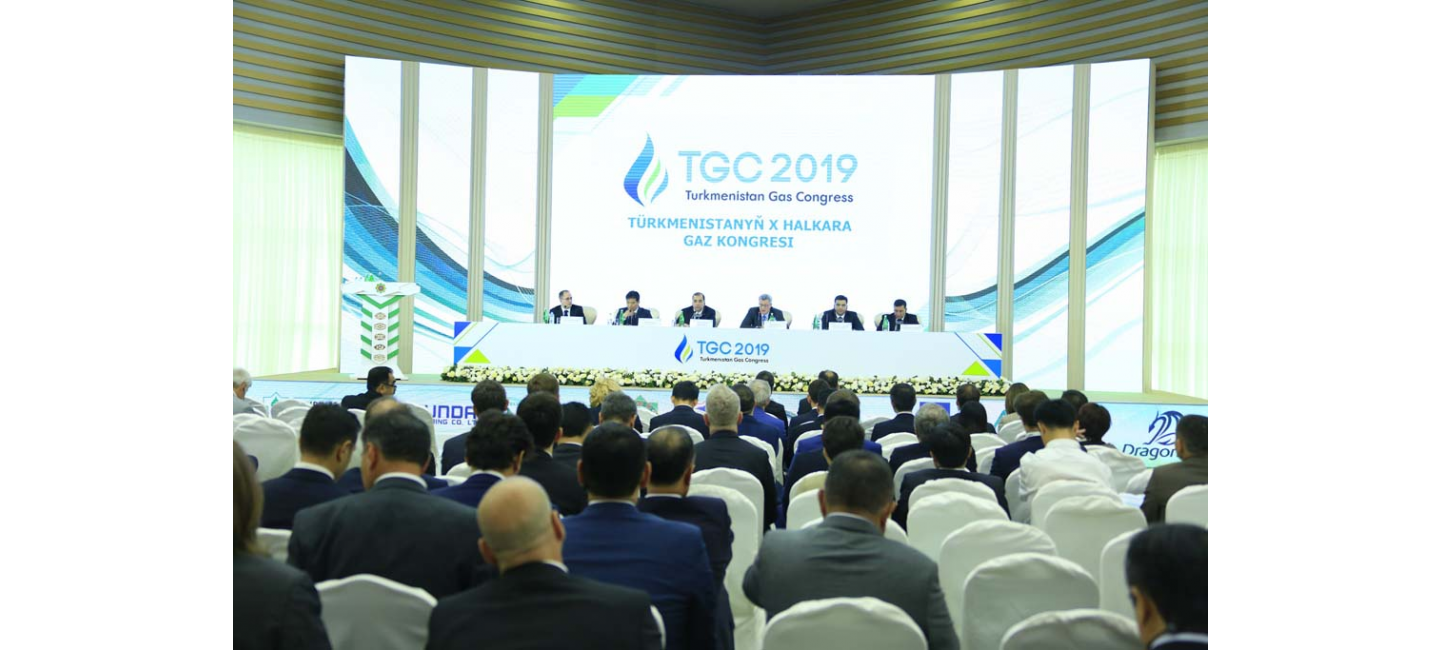 RGC 2019: Integration, diversification, investments