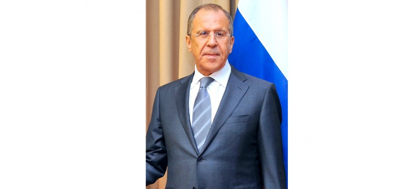 Interview with the Foreign Minister of the Russian Federation S.Lavrov